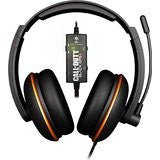 XB3 Ear Force Black Ops II Kilo Headset    XBOX 360 PRE-PLAYED HEADSET
