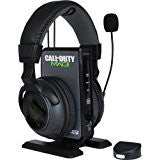 XB3 Ear Force Modern Warfare 3 Delta Wireless Headset    XBOX 360 PRE-PLAYED HEADSET