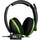 XB3 Ear Force XL1 Headset   XBOX 360 PRE-PLAYED HEADSET