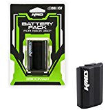 XB3 Rechargeable Battery Pack Black (KMD)    XBOX 360 NEW ACCESSORY