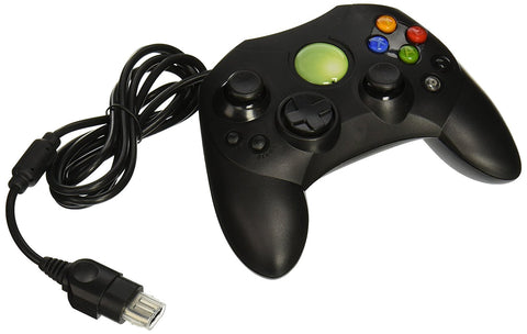 XBX Wired Controller S Black (TTX)    XBOX NEW CONTROLLER