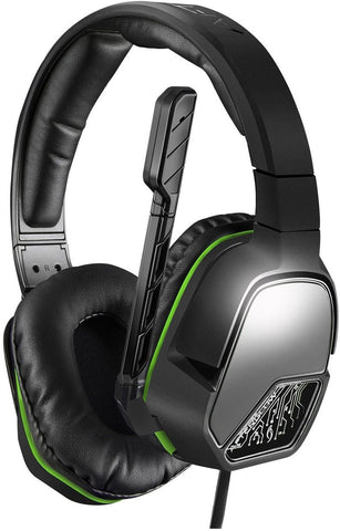 XB1 Afterglow LVL 3 Wired Headset    XBOX ONE PRE-PLAYED HEADSET