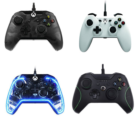 XB1 Generic Wired Controller XBOX ONE PRE-PLAYED CONTROLLER