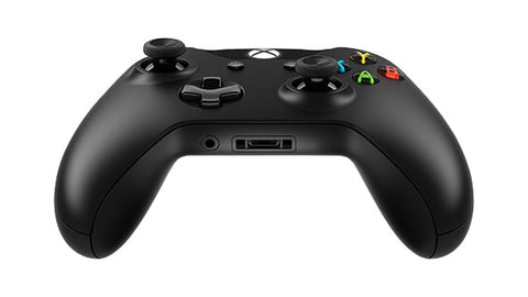 XB1 Controller Wireless with Headset Jack    XBOX ONE PRE-PLAYED CONTROLLER