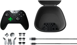 XB1 Elite Wireless Controller with Case    XBOX ONE PRE-PLAYED CONTROLLER