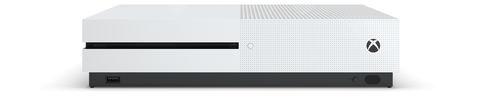 XB1 S 2TB Console SYSTEM ONLY    XBOX ONE PRE-PLAYED HARDWARE