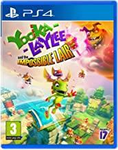 Yooka-Laylee and The Impossible Lair    PLAYSTATION 4