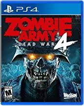Zombie Army 4 Dead War    PLAYSTATION 4