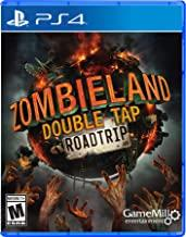 Zombieland Double Tap Roadtrip    PLAYSTATION 4