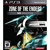 Zone of the Enders HD Collection    PLAYSTATION 3