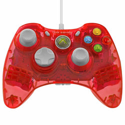 XB3 Rock Candy Wired Controller Red (PDP)    XBOX 360 NEW CONTROLLER