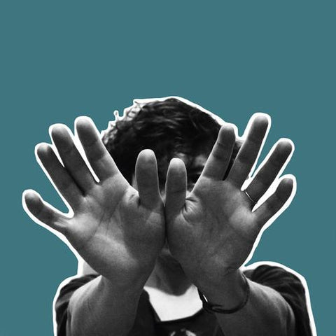 tUnE-yArDs - I Can Feel You Creep Into My Private Life (IEX) (Clear)