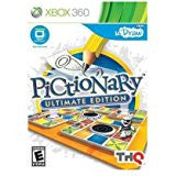 uDraw Pictionary Ultimate Edition    XBOX 360