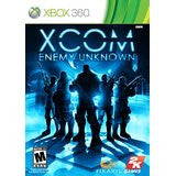 XCOM Enemy Unknown (BC)    XBOX 360