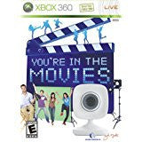 Youre In the Movies (with Camera)    XBOX 360