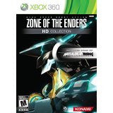 Zone of the Enders HD Collection (BC)    XBOX 360