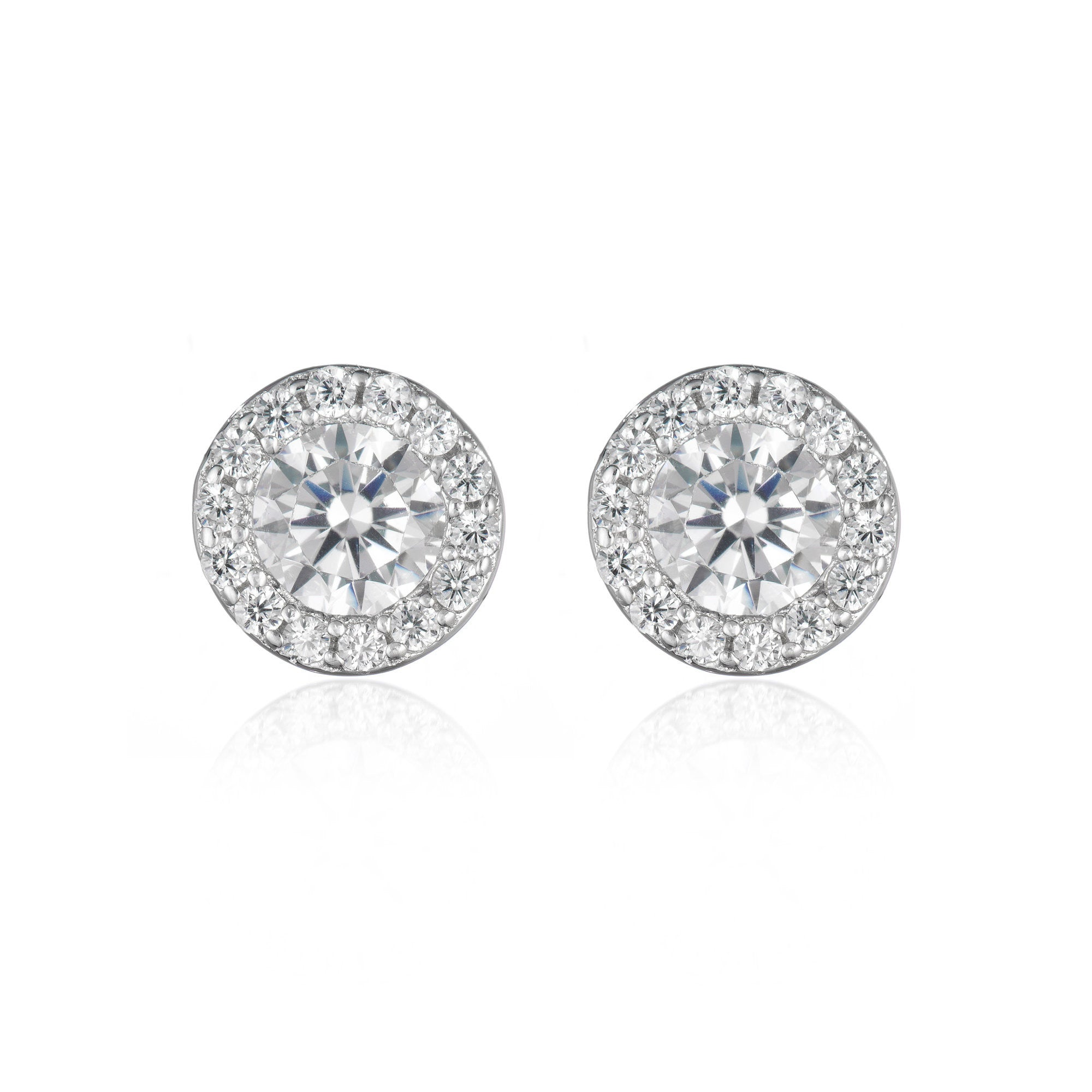 Circle of Trust Halo Studs