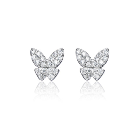Butterfly Charisma Earrings
