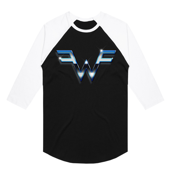 nasaseasons Electric Logo Raglan