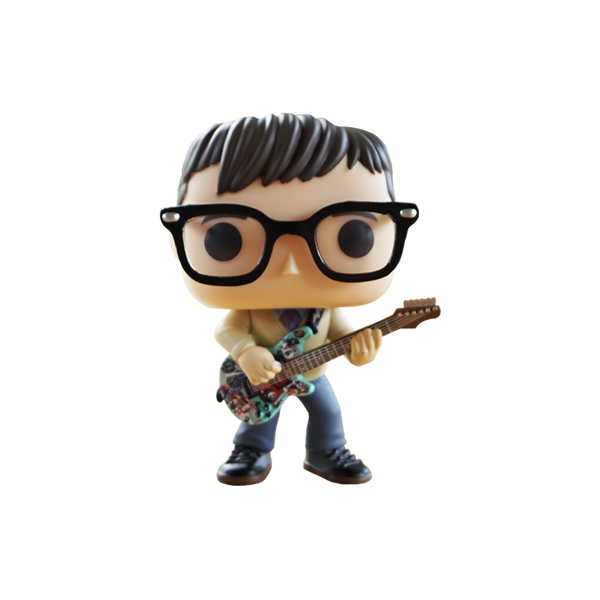 Rivers Funko Pop Doll