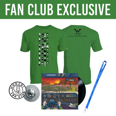 2019 Fan Club Bundle