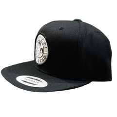Fanclub Faces Patch Snapback Hat