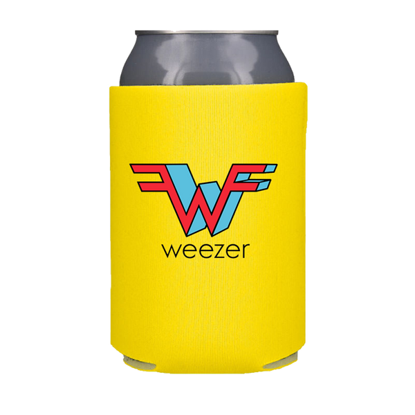 Yellow Koozie