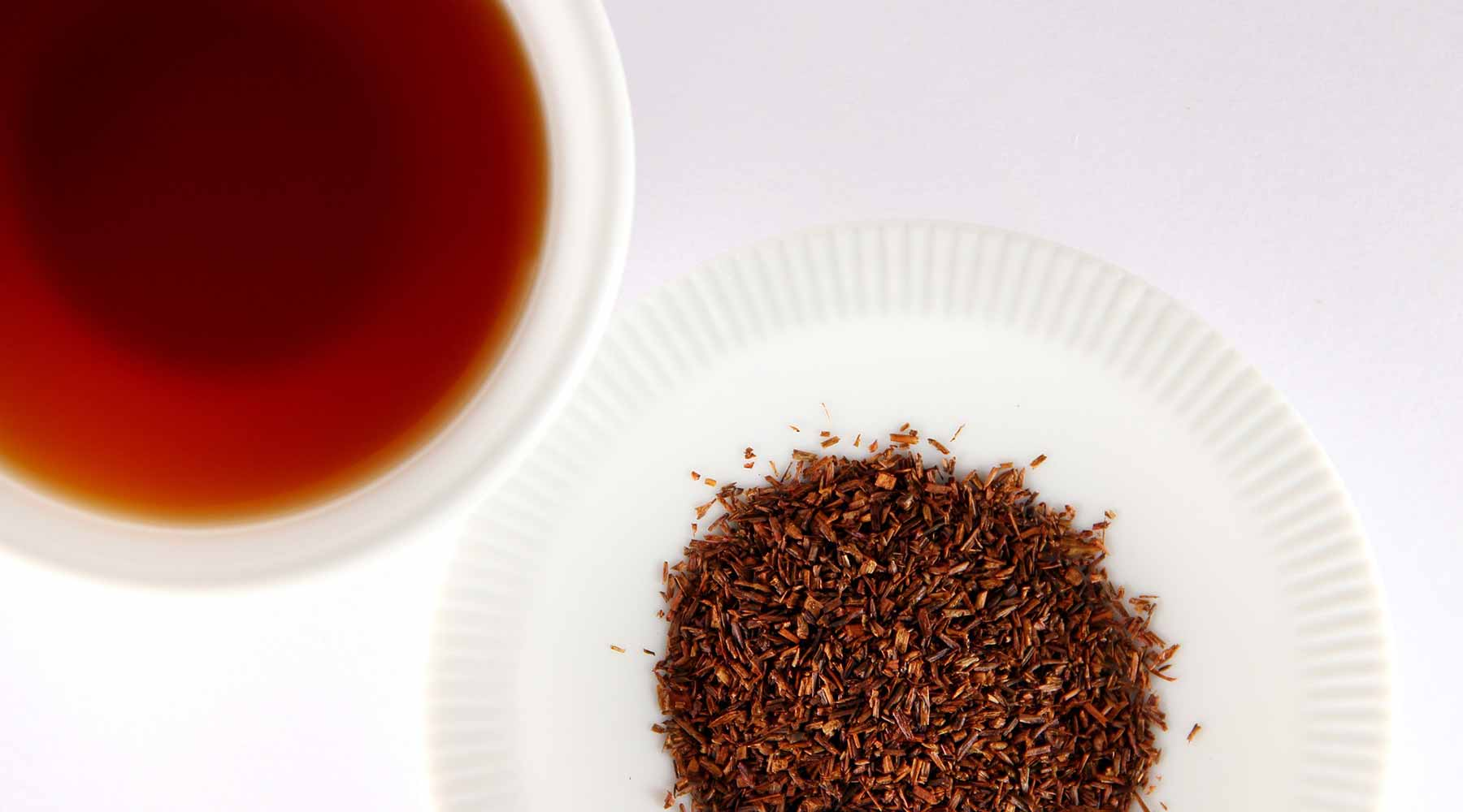 Why You Should Reward Yourself With Rooibos Tea…