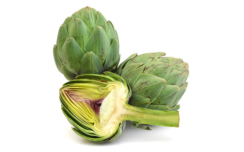 Artichoke Nutrition - Know The Benefits