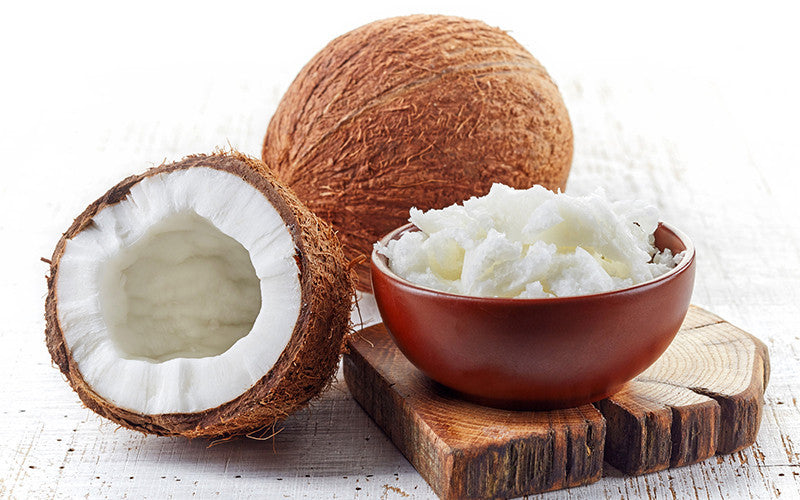 The Health Benefits of Organic Coconut Oil