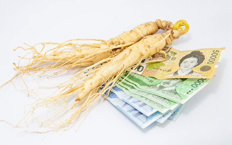 The True Benefits of Ginseng