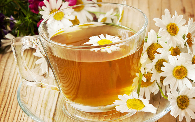 The Health Benefits of Herbal Tea: The Facts (and the Fiction!)