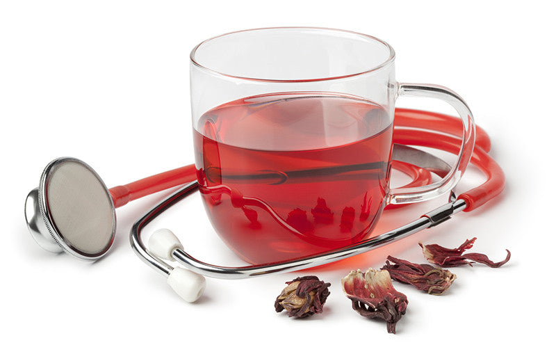 What's So Great About Hibiscus Tea?
