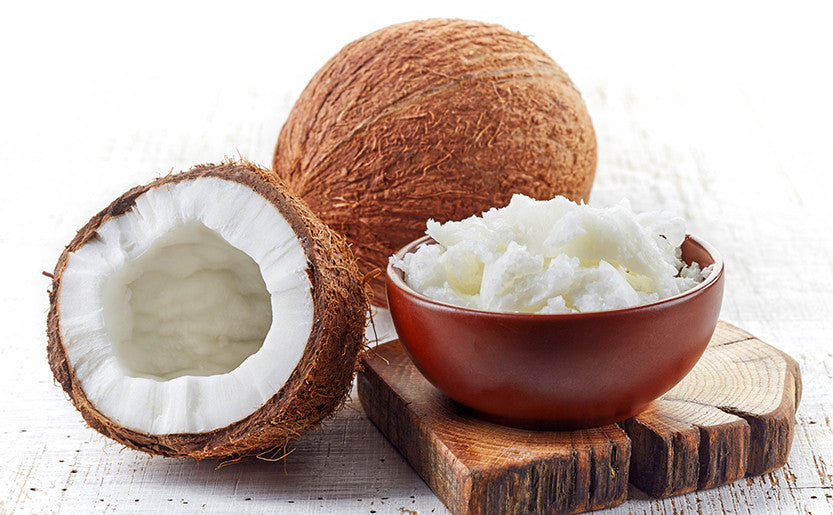The Known Benefits of Coconut Oil