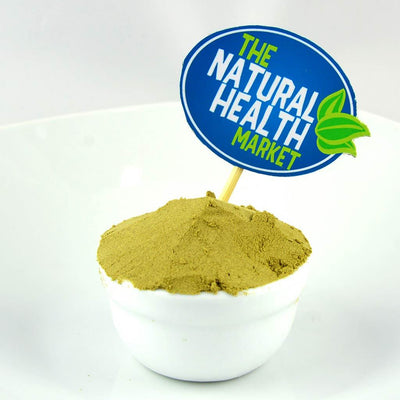 Organic RAW Hemp Protein Powder Grown and Processed In The EU.