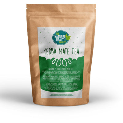 Herbal Tea - Yerba Mate Tea Bags