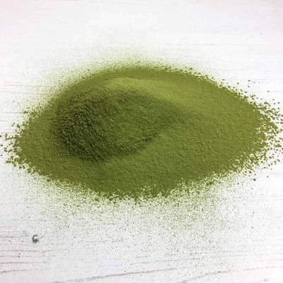 Organic Moringa Leaf Powder Live By The Natural Health Market