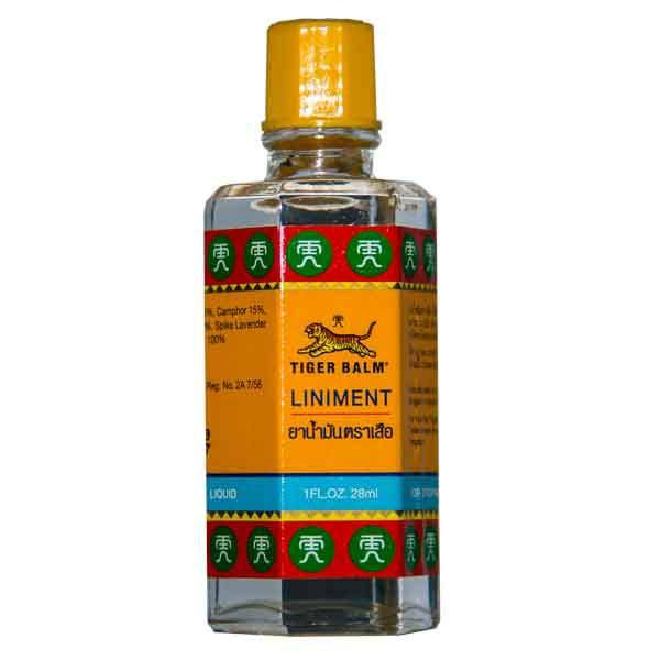 Personal Care - Tiger Balm Liniment Oil