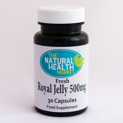 VSM - Fresh Royal Jelly 500mg