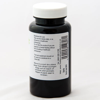 VSM - Grape Seed Extract 100mg