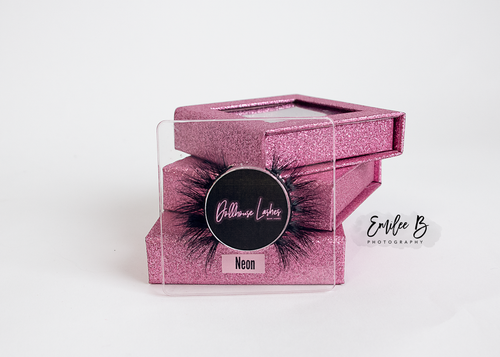 Dollhouse Lashes TX