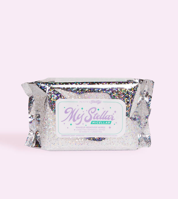 My Stellar Makeup Remover Wipes