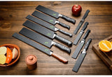 Chef Knife Guard Set (10-Piece Set)