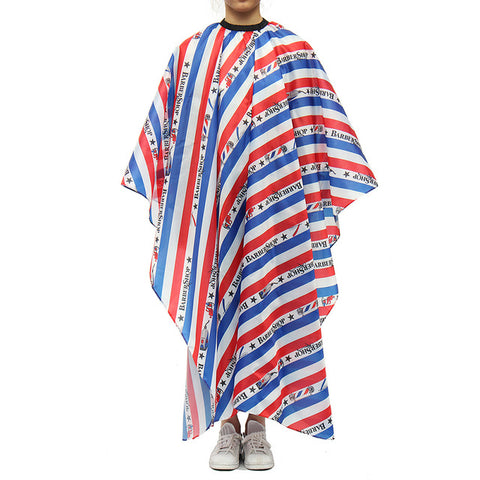 Barber's Stripes Cape | 4-Pack