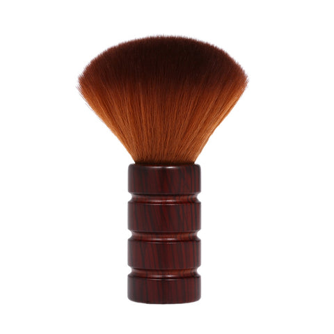 BARBER'S FACE BRUSH