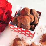 French Truffle Gift Box