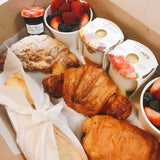 Parisian Brunch Box