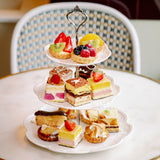 PARISIAN PASTRY CHEF TASTING MENU - PETIT FOURS (AFTERNOON TEA)