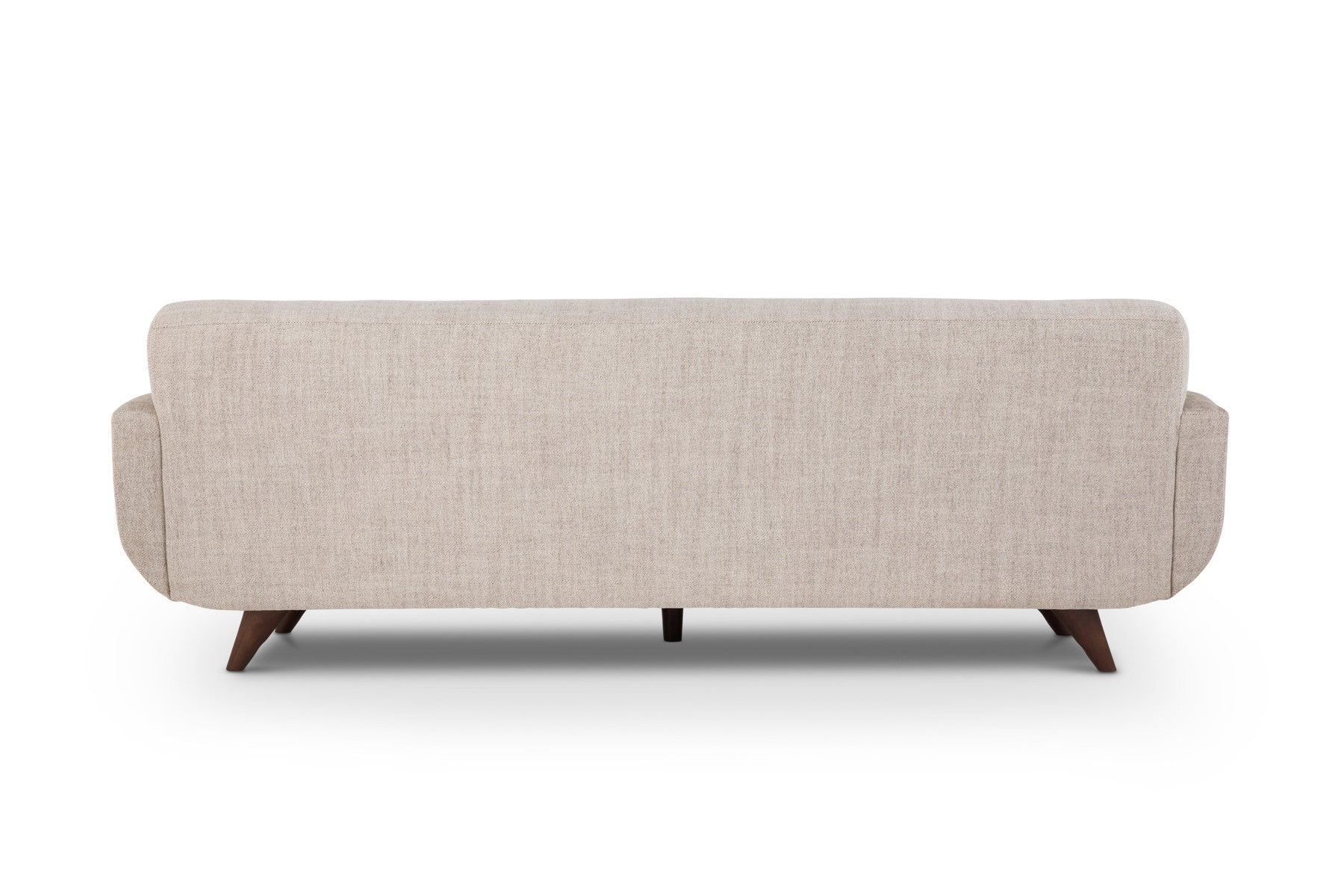 Danish modern living room sofa