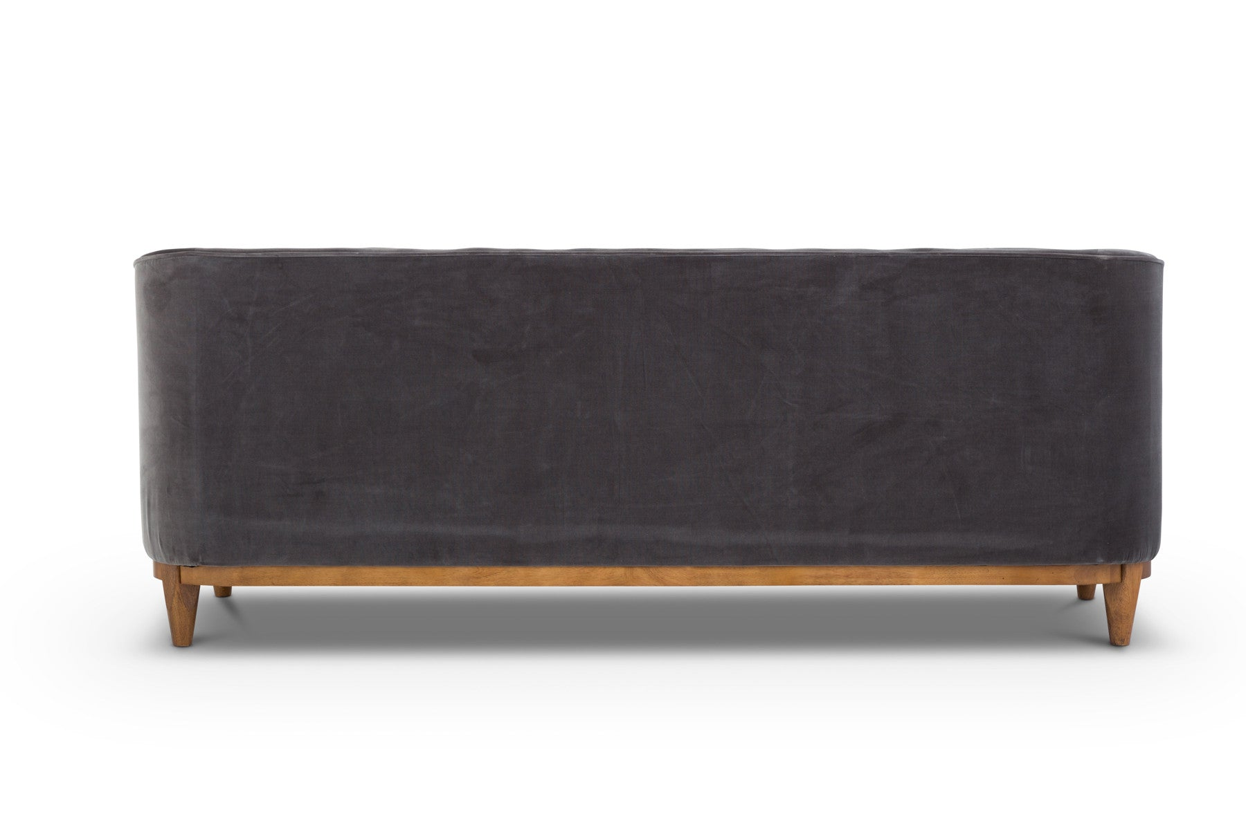 affordable mid century modern sofa
